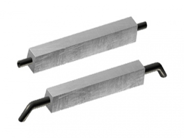 Aluminium Platform Jetty Anodes | Products | Universal Corrosion Prevention India (UCPI)