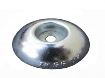Aluminium Anode | Products | Universal Corrosion Prevention India (UCPI)