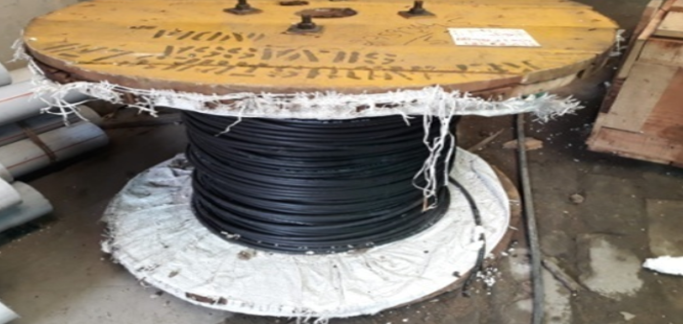 Cable | Products | Universal Corrosion Prevention India (UCPI)
