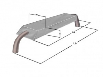 Zinc Platform Jetty Anodes | Products | Universal Corrosion Prevention India (UCPI)