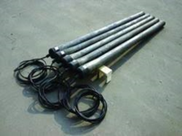 High Silicon Fe Anodes | Products | Universal Corrosion Prevention India (UCPI)